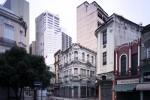 Gabriele Basilico «da Rio a Shangai»_Galleria Anne Barrault_Parigi_14.01/10.03