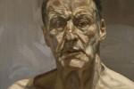 Lucian Freud «Portraits»_National Portrait Gallery_Londra_ 9.02/27.05
