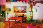 Rosa Muñoz e Laurent Dequick – Galerie Claude Samuel – Parigi – fino all'11.03